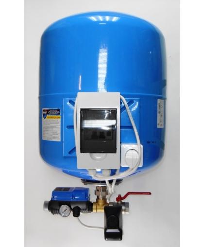 Система автоматического водоснабжения S80 PK4