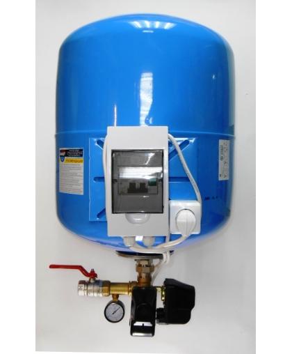 Система автоматического водоснабжения S80 PL4