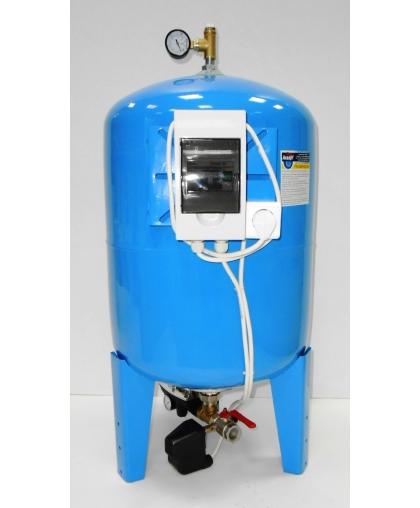 Система автоматического водоснабжения Sv100 PK10