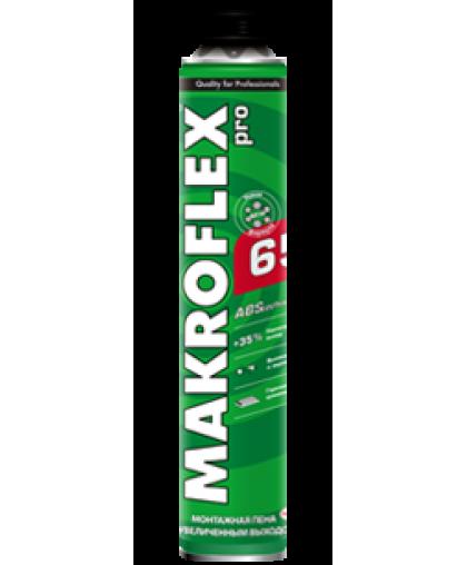 МОНТАЖНАЯ ПЕНА MAKROFLEX 65 PRO