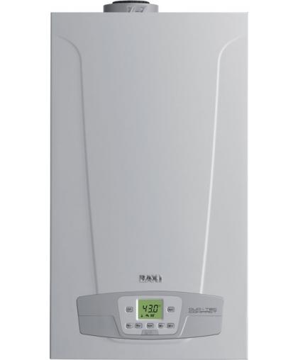 Котел газовый конденсационный Baxi Duo-tech Compact 28 (28 кВт)