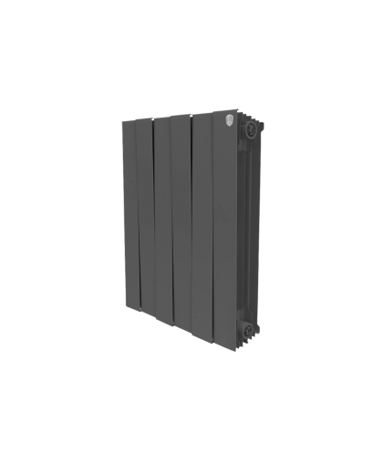 Радиатор биметалл Royal Thermo PianoForte 500/Noir Sable - 6 секц.
