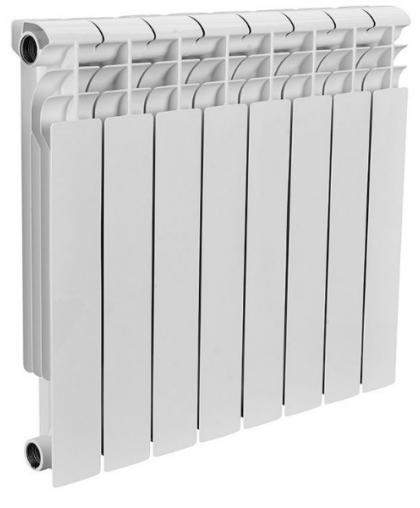 Радиатор Rommer Profi Bm 500