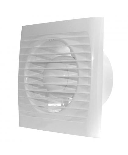 Вентиляторы осевые накладные серии OPTIMA 4