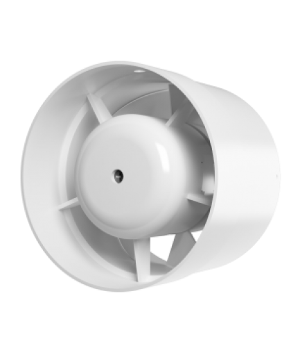 Осевые канальные вентиляторы серии PROFIT