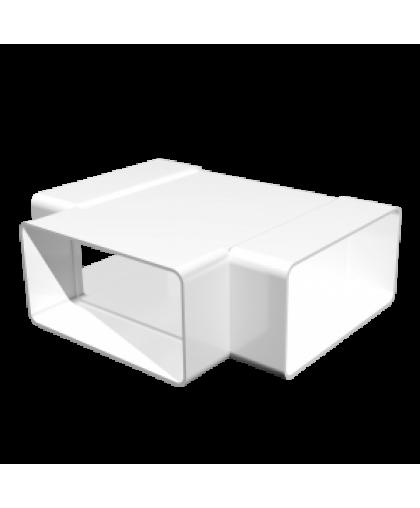 612ТПП, Тройник Т-образный для прямоугольных воздуховодов 60х120