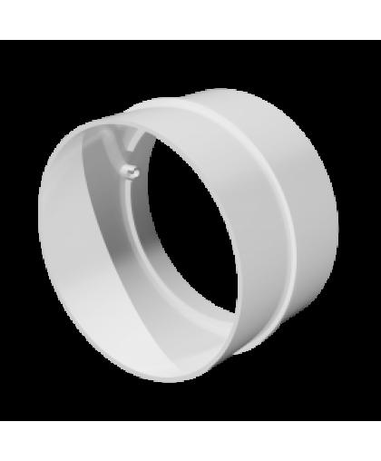 10СКП, Соединитель круглых воздуховодов D100