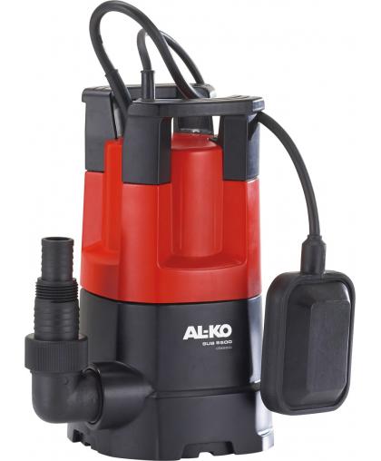AL-KO насос погружной для чистой воды SUB 6500 Classic