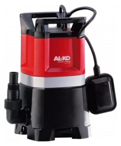AL-KO насос погружной для грязной воды Drain 12000 Comfort