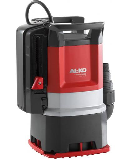 AL-KO насос погружной для грязной воды TWIN 14000 Premium