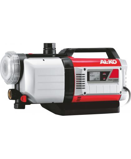 AL-KO насосная станция автоматическая HWA 4000 Comfort