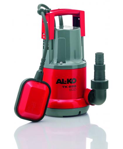 AL-KO насос погружной для чистой воды TK 250 ECO