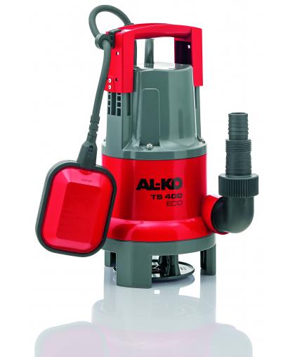 AL-KO насос погружной для грязной воды TS 400 ECO