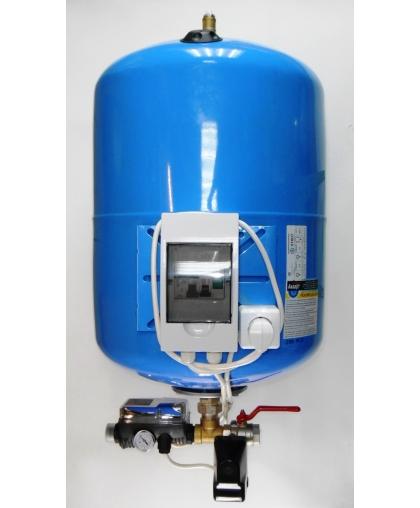 Система автоматического водоснабжения S100 PK10