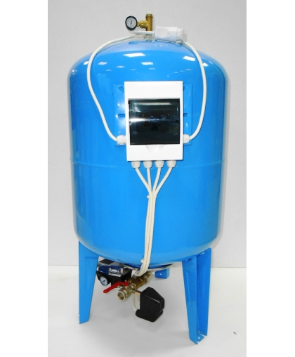 Система автоматического водоснабжения Sv200 PKM10