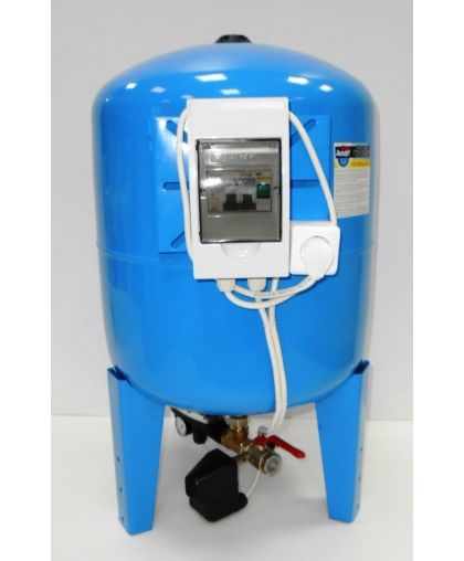 Система автоматического водоснабжения Sv80 PK8