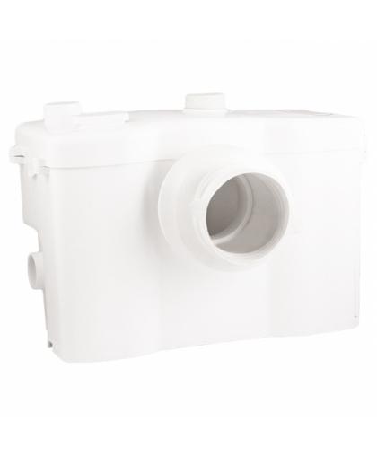 STP-100 LUX, Туалетный насос измельчитель Люкс JEMIX