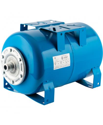 Гидроаккумулятор Stout STW-1-100020