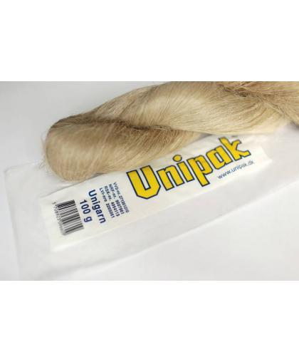 Unigarn (Koсa в пoлиэтилeнoвoй yпaкoвкe) 100 гр.