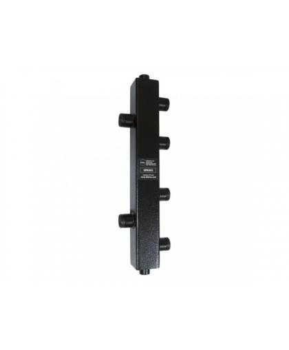Гидравлический разделитель коллекторного типа DIAL STEEL GRK 60х2