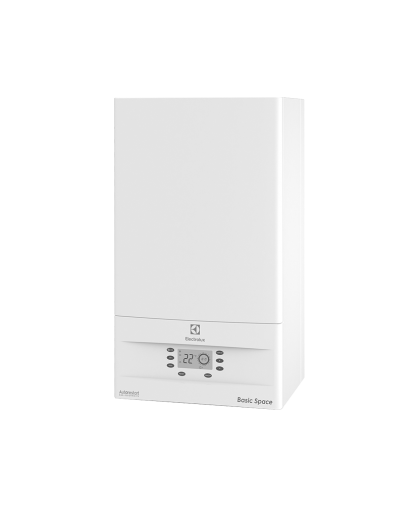 Котел газовый Electrolux Basic Space Duo 24 Fi (24 кВт)