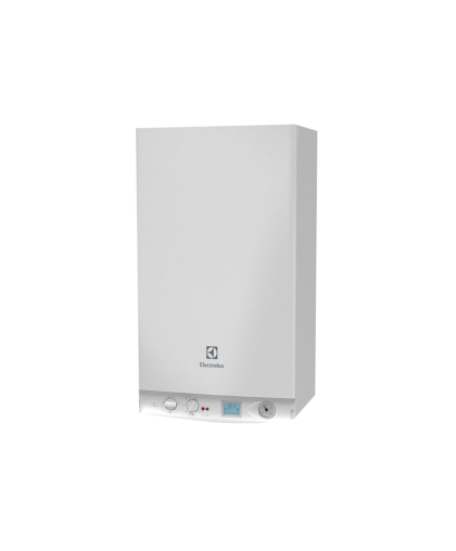 Котел газовый Electrolux Quantum 24 Fi (24 кВт)