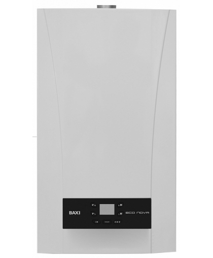 Котел газовый Baxi ECO Nova 24 F (24 кВт)