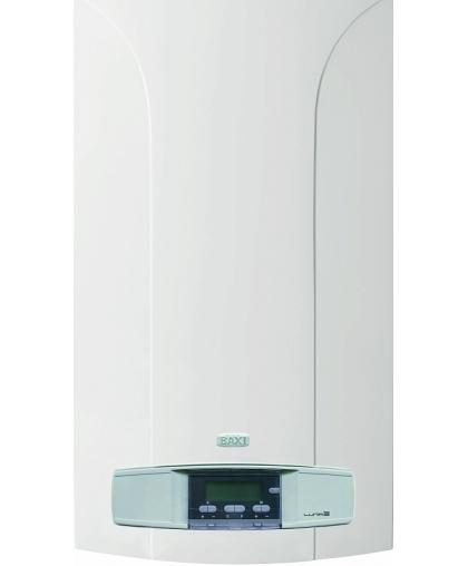 Котел газовый Baxi Luna-3 310 Fi (31 кВт)