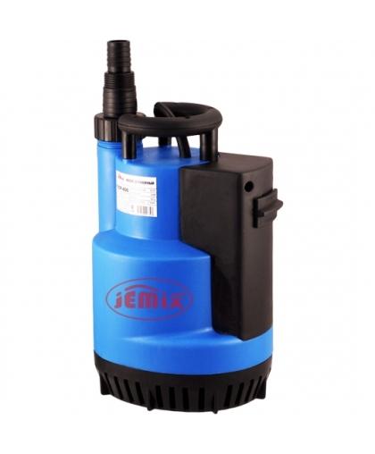 Насос дренажный JEMIX FSCP-550