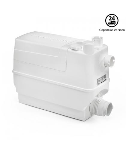 Установка насосная канализационная Grundfos Sololift2 C-3 (1х220В; 0,64кВт)