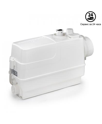 Установка насосная канализационная Grundfos Sololift2 CWC-3 (1х220В; 0,62кВт)
