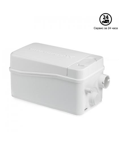 Установка насосная канализационная Grundfos Sololift2 D-2 (1х220В; 0,62кВт)
