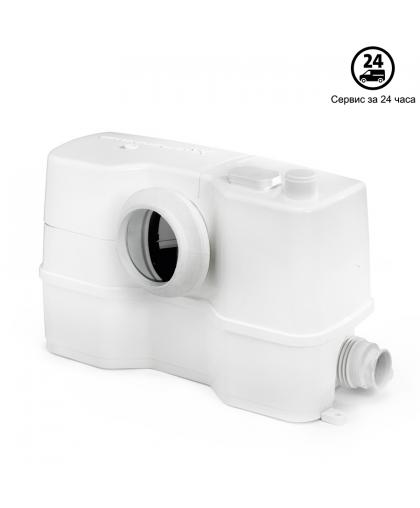 Установка насосная канализационная Grundfos Sololift2 WC-3 (1х220В; 0,62кВт)