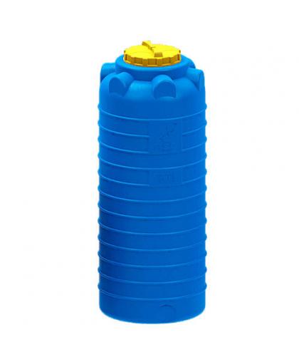 Емкость цилиндрическая вертикальная  750 л (Р)