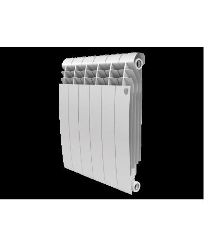 Радиатор алюминиевый Royal Thermo Biliner Alum (DreamLiner) 500 - 10 секц.