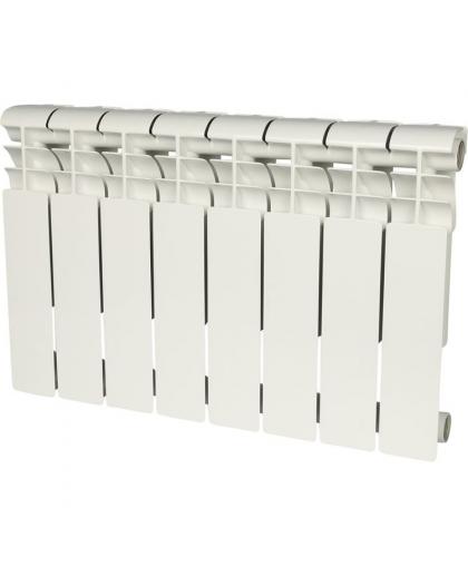 Радиатор Rommer Profi 350 - 10 секц.