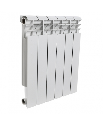 Радиатор Rommer Profi 500 - 10 секц.