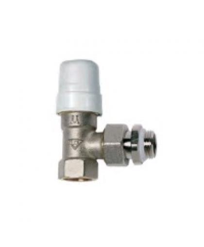 RBM Клапан термостатический угловой