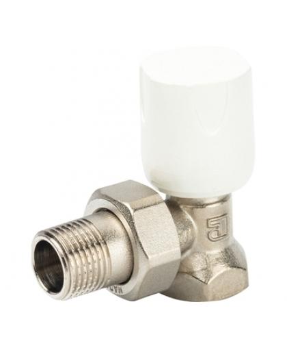 Easy DD 122 Вентиль регулировочный угловой