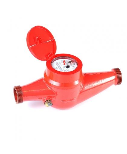 Общедомовой счетчик воды ВСКМ 90 Ду 32