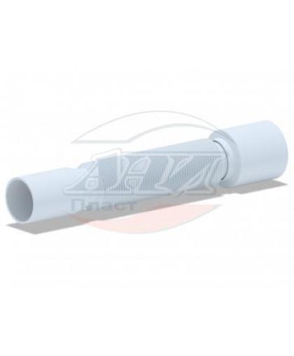K435 Гибкая труба 375*40*50