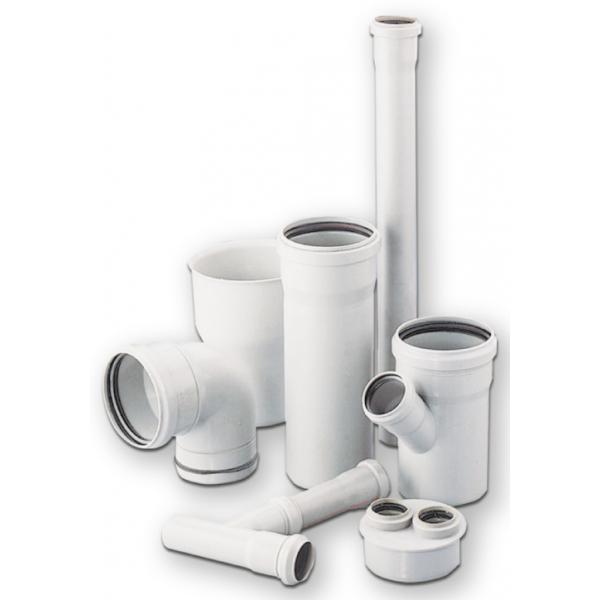 SINIKON Трубы и фитинги для внутренней канализации