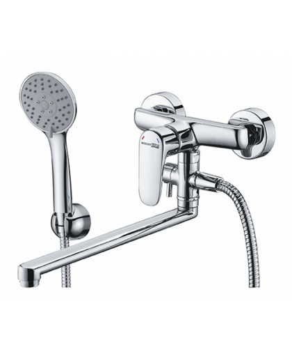 Vils 5602L Смеситель для ванны с длинным изливом