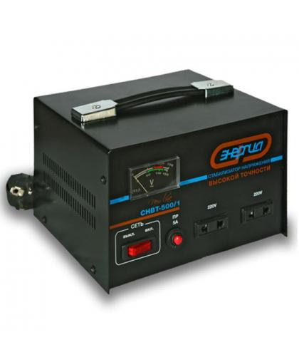 Стабилизаторы напряжения Энергия СНВТ NewLine 500