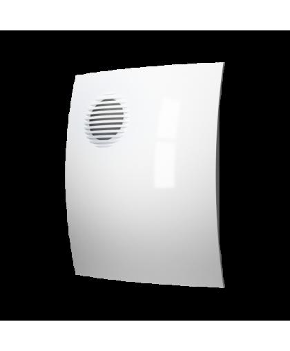 Вентилятор осевой накладной серии PARUS 4 D100