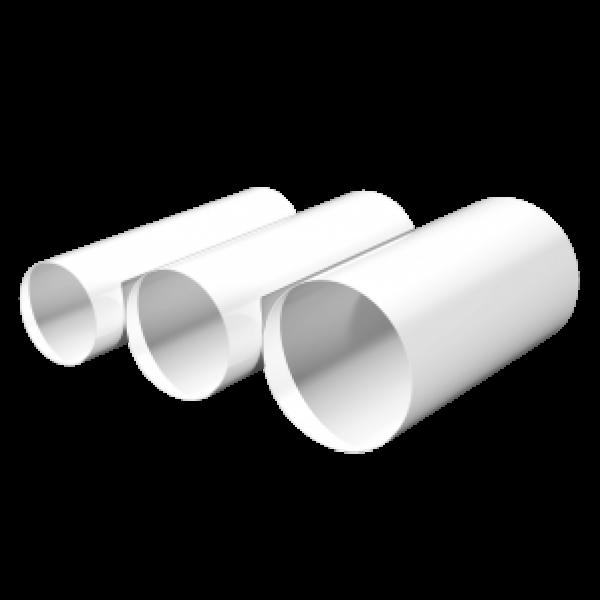 Трубы, воздуховоды, фитинги